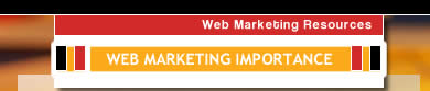 Web Marketing Importance > Improving Communication with Customers
